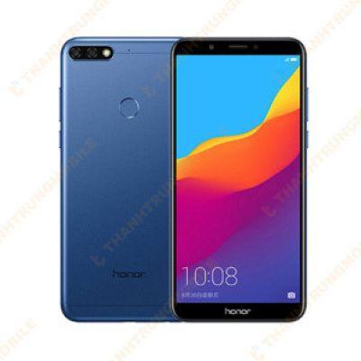 Thay mặt kính cảm ứng Huawei Honor 7, 7i, 7X, 7C