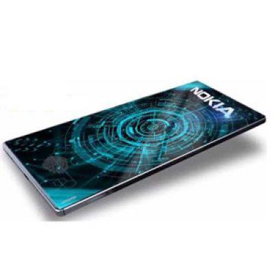 Thay mặt kính cảm ứng Nokia Maze 2018