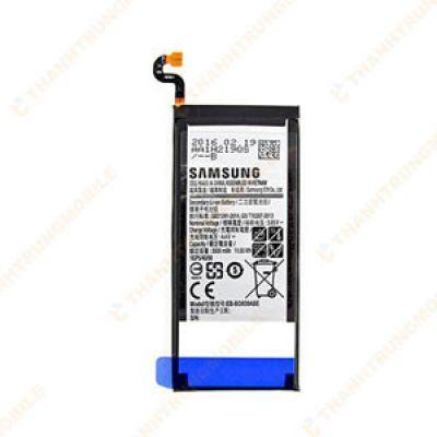 Thay pin Samsung S7, S7 Edge EB-BG930ABE