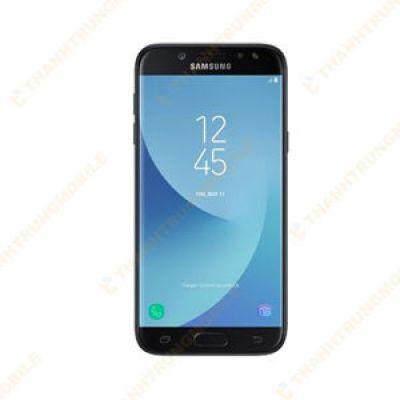 Thay màn hình Samsung Galaxy J8, J8 Plus