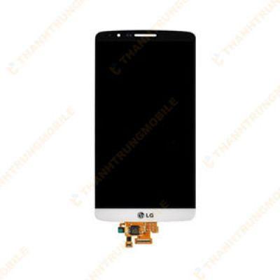 Ép, thay mặt kính cảm ứng LG Q7