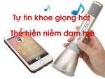 03 Ứng dụng hát karaoke trên điện thoại đỉnh nhất năm 2018