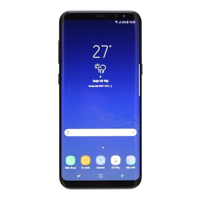 Mở mạng, Unlock Samsung Galaxy S8, S8 Plus, S8 Active