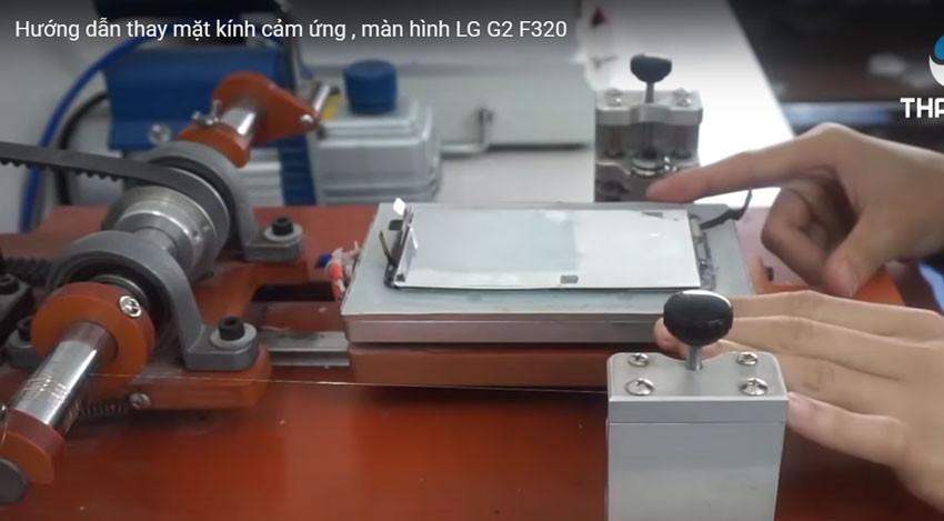 thay màn hình LG G2, dịch vụ thay màn hình LG G2