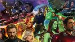 Phát sốt với bộ hình nền Avengers Infinity FULL HD dành cho iPhone, Android