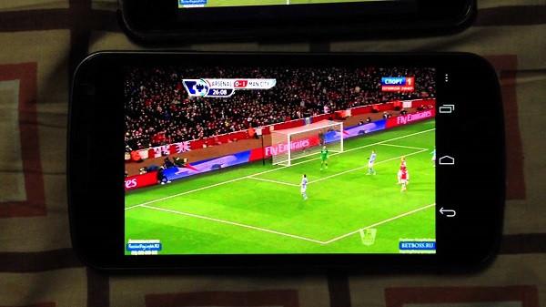 Hướng dẫn cách xem bóng đá trực tiếp miễn phí, đơn giản nhất