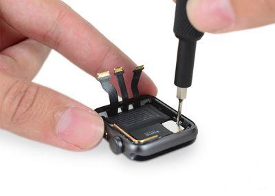 Thay IC nguồn Apple Watch