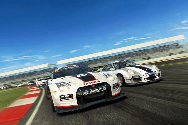 5 tựa game đua xe ô tô hấp dẫn nhất cho iOS bạn không thể bỏ qua