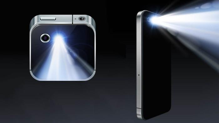 Hướng dẫn khắc phục iPhone bị mất đèn Flash