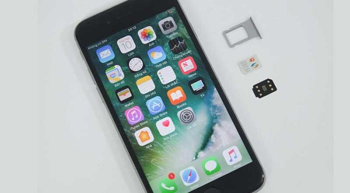 iPhone Lock là gì? Có khác gì so với iPhone Quốc tế?