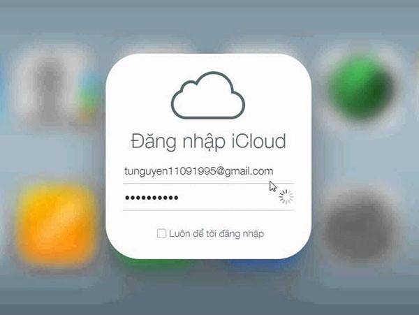 Hướng dẫn tạo ID Apple miễn phí 2020