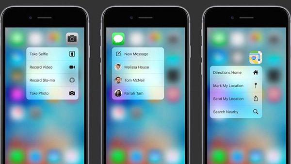 Các bước kiểm tra iPhone