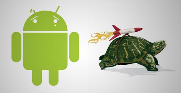 9 cách tăng tốc điện thoại Android nhanh tên lửa - chạy cực mượt