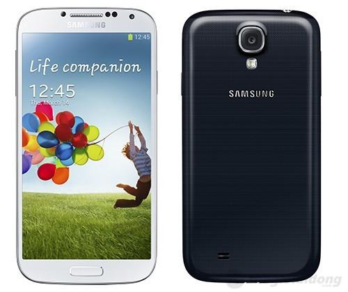 Hướng dẫn unlock Samsung S4
