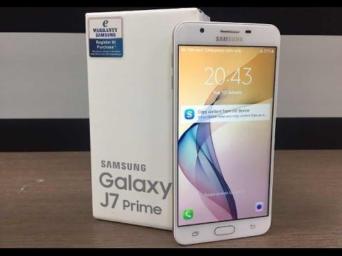 Cách thay đổi hình nền trên Samsung Galaxy J7