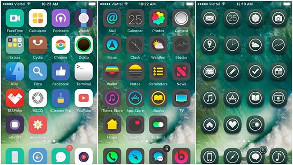 Màn Hình iPhone Bị Nhoè, Bị Nhiễu? Cách xử lý như thế nào?