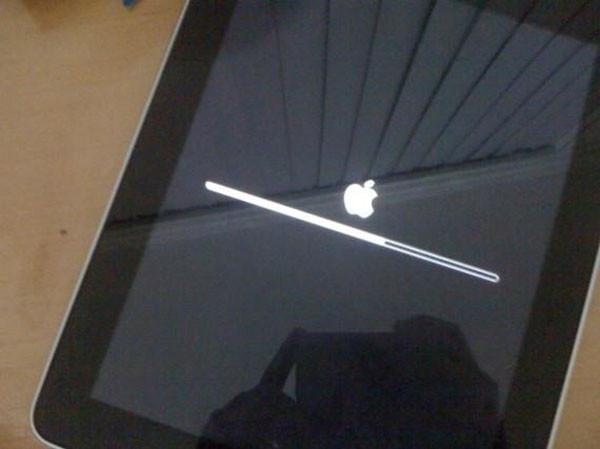 Khắc phục iPhone, iPad bị vô hiệu hoá
