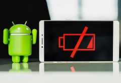 Kiểm tra độ chai pin Samsung