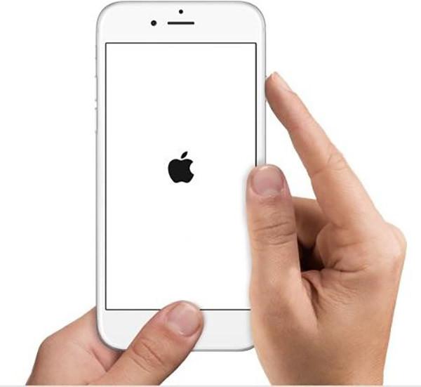 7 Cách giải quyết tận gốc màn hình iPhone bị đơ