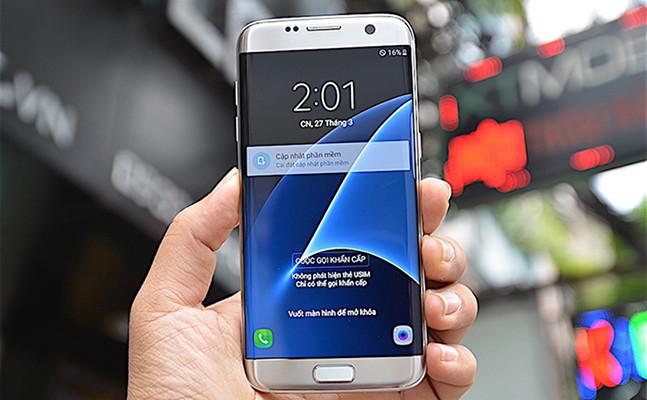 Khắc phục lỗi Galaxy J7 Prime không nhận sim