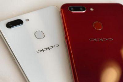 Thay Camera trước, sau OPPO R15, R15 Dream Mirror, R15 Plus