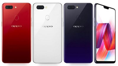 Thay IC Wifi OPPO R15, R15 Plus, R15 Dream Mirror