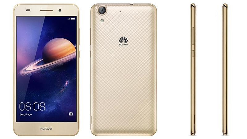 Điện thoại Huawei Y6 II