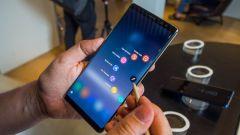 3 điện thoại có bút cảm ứng tốt nhất của Samsung