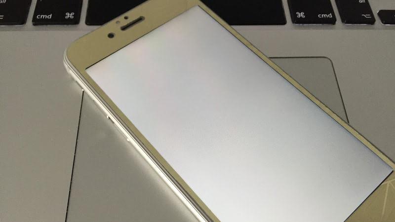 Làm thế nào để sửa màn hình iphone 7 bị trắng - Áp dụng cả cho iPhone 6, 6S, 5S, 5C, 5