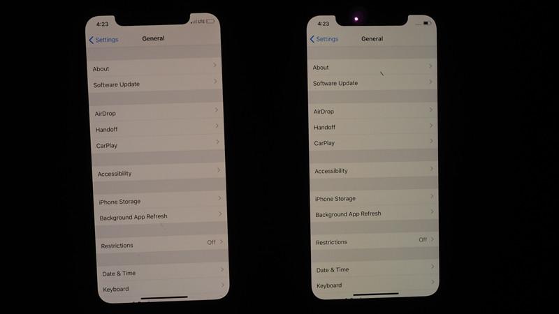 Tại sao màn hình iPhone X của tôi lại có màu vàng? Đây là cách sửa lỗi thực sự cho bạn