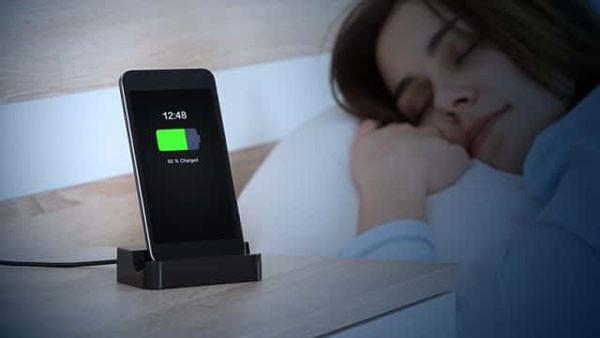 Sạc Pin iPhone, iPad Thế Nào Là Đúng Cách?