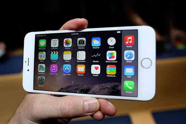 Cách Thay Đổi Font Chữ iPhone Dễ Dàng Hơn Bao Giờ Hết Bằng BytaFont