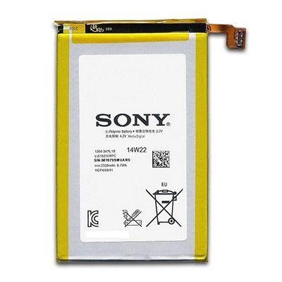Pin Sony Xperia ZL, ZR