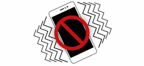 [Mẹo] Khắc phục lỗi điện thoại mất rung đơn giản