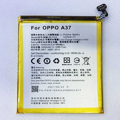Pin Oppo A37 / A39/ Neo 9/ Neo 9s