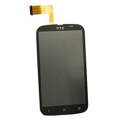 Thay mặt kính cảm ứng HTC DESIRE Z A7272