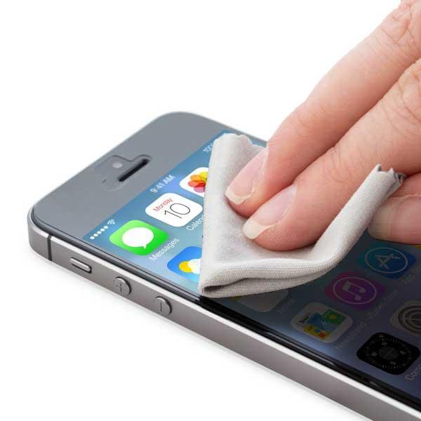 Những Cách Xử Lí iPhone Bị Đơ, Loạn Cảm Ứng