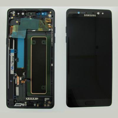 Thay màn hình Samsung Galaxy Note 7 / Note FE