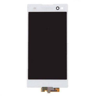 Thay màn hình Sony C4 - C4 Dual