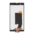 Thay màn hình Sony Xperia Z