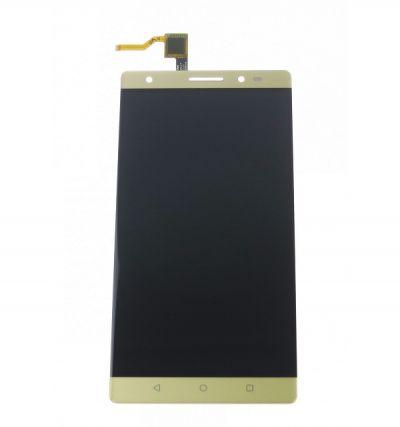 Thay mặt kính cảm ứng Lenovo PHAB 2 Plus / 670M