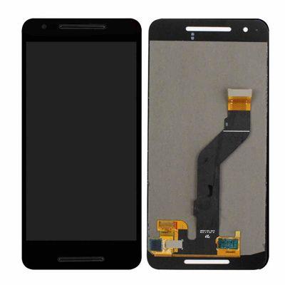 Thay mặt kính cảm ứng Huawei Nexus 6, 6P