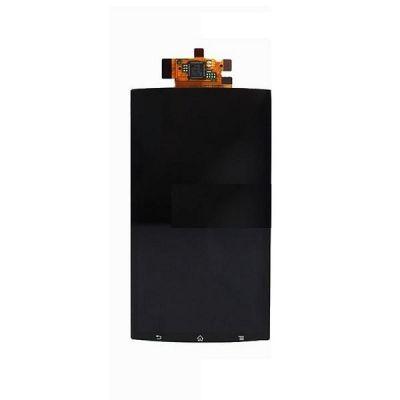 Thay mặt kính cảm ứng Sony Xperia LT15i