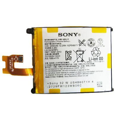 Thay Pin Sony Xperia Z3V