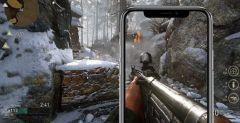 Call of Duty Mobile tiếp tục hé lộ hình ảnh ingame mới cực
