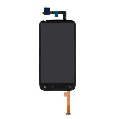 Thay màn hình HTC sensation Xe z715e