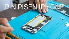 Pin Pisen iPhone có tốt không? Có nên thay pin Pisen cho iPhone?