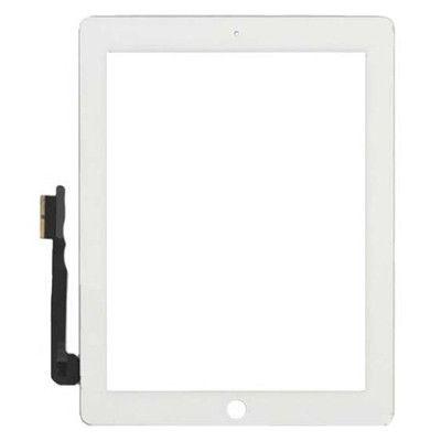 Thay mặt kính cảm ứng iPad 4
