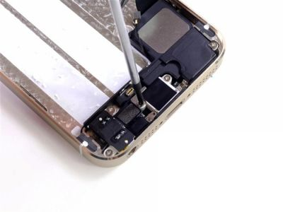 Thay jack tai nghe iPhone 5S