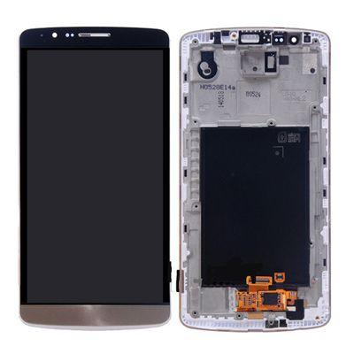 Thay màn hình, mặt kính cảm ứng LG G3